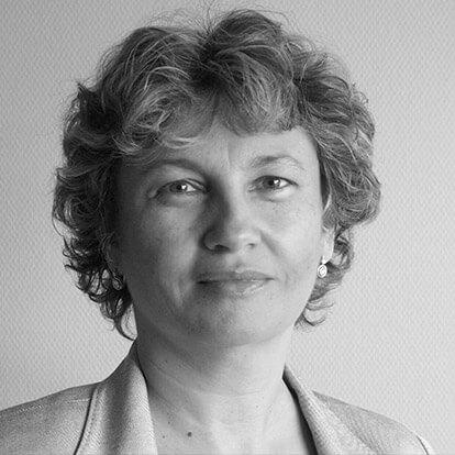 Svetlana Klessova